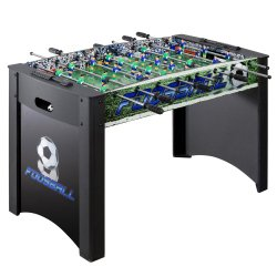 4ft hathway playoff foosball table