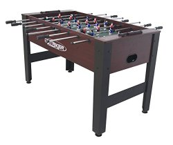 Striker Duel foosball table