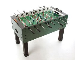 agean foosball table