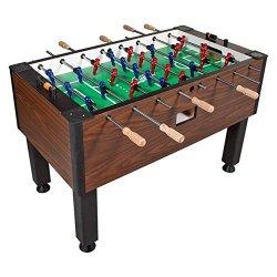 big d foosball table