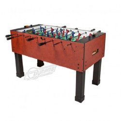 blaster foosball table