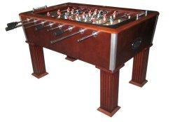 halex wood foosball table