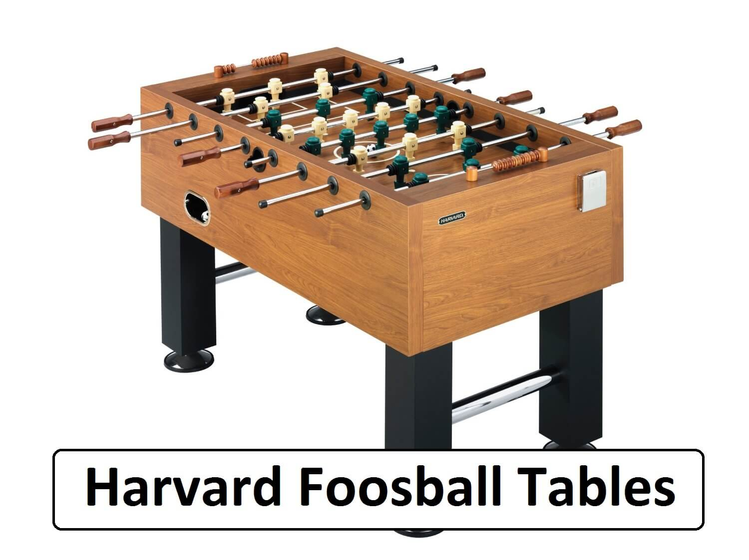 Harvard Foosball Table - Find Best Models   Their Reviews! fb1e46804105