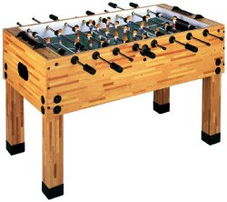 imperial 14 inch butler foosball table