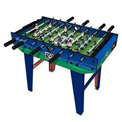 minigols foosball table