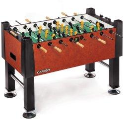 moroccan foosball table