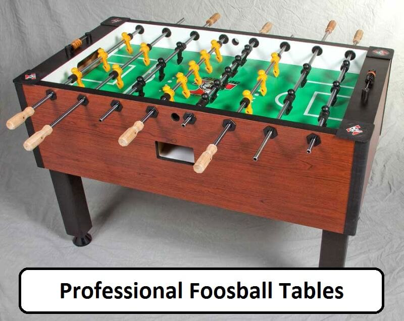 Superior Full Size Foosball Table