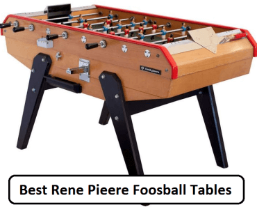 rene pierre foosball table