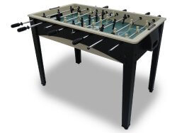 sportcraft 48 inch playmaker foosball table