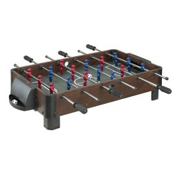 The Harvil Table Top Foosball Table