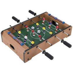 mini table top foosball everything