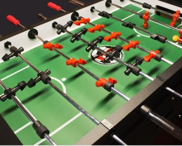 pro warrior foosball table