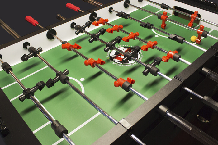 Top Rated Foosball Tables You Should Know
