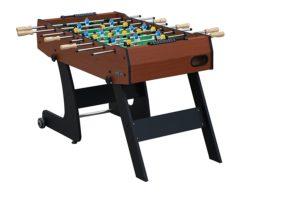 Kick Folding Monarch table