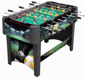 playcraft foosball table