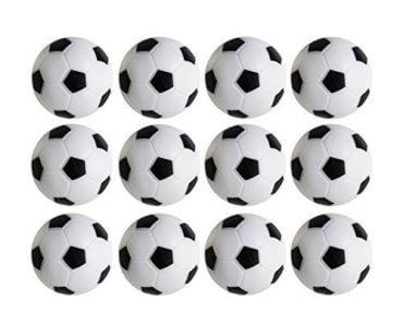 foosball balls