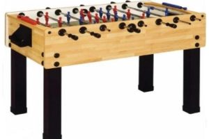 garlando g 200 foosball table