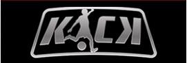 kick foosball tables brand