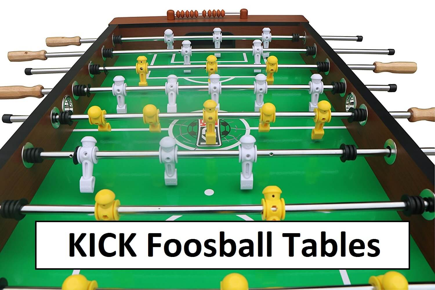 & Best Halex Foosball Table which you should find out why