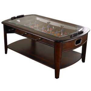 Foosball Coffee Tables