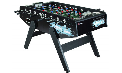 Eurostar table
