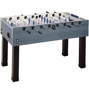Garlando Foosball Tables