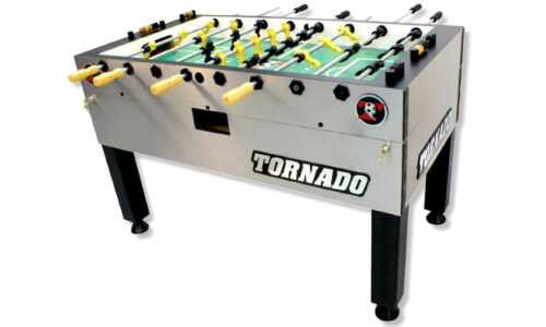 Tornado Tournament 3000