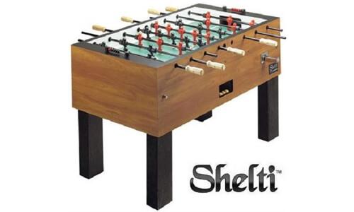 Shelti Pro Foos III